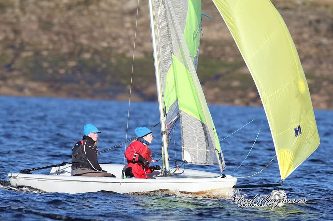 Beth Miller Sailing